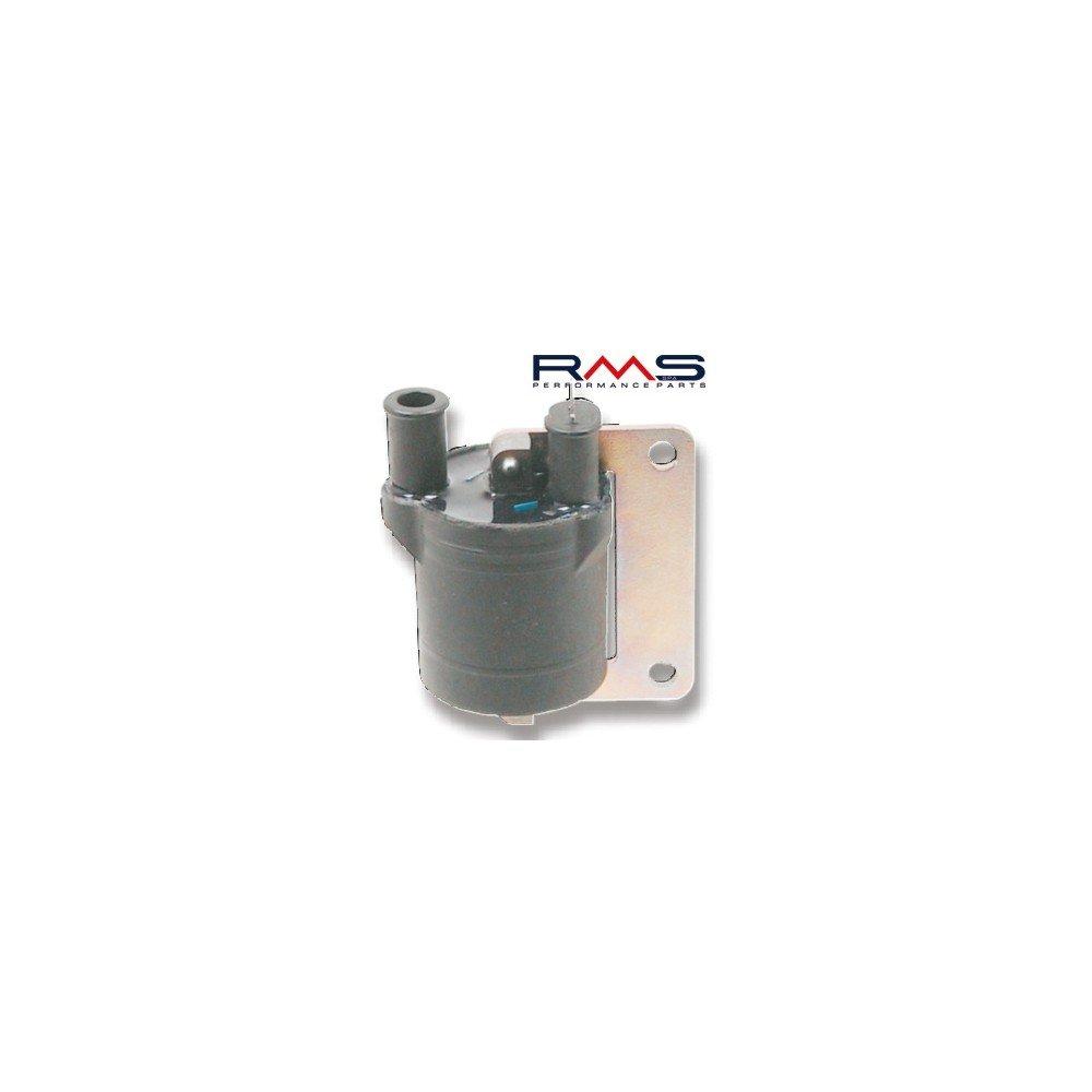 Ignition Coil Bobina de Encendido RMS para Piaggio//Gilera 125/150/180/2T