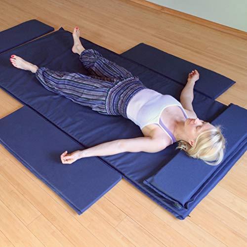 Thai Massage Mat Set 5-Part Traveler Model