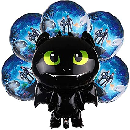 How To Train Your Dragon Figures Toothless Kids Stuffed Plush Xmas Toy Doll UK