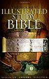 Holman Illustrated Study Bible, Broadman & Holman Publishers, 1586402757