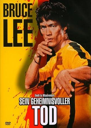 Bruce Lee Sein Geheimnisvoller Tod Amazonde Bruce Lee Toby