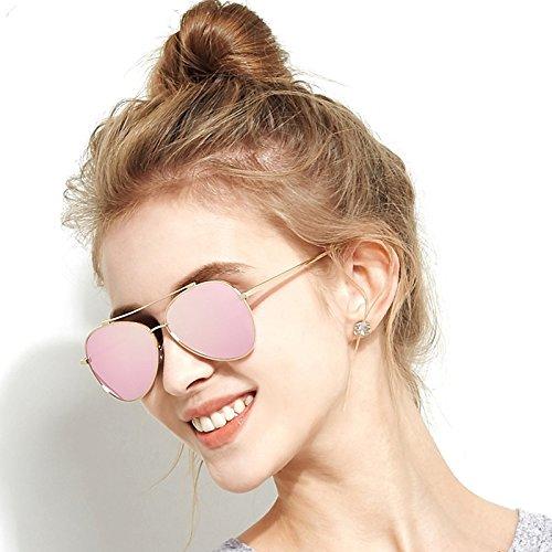 de polarizadas TL sol mujer gafas Sunglasses awFFxnv7