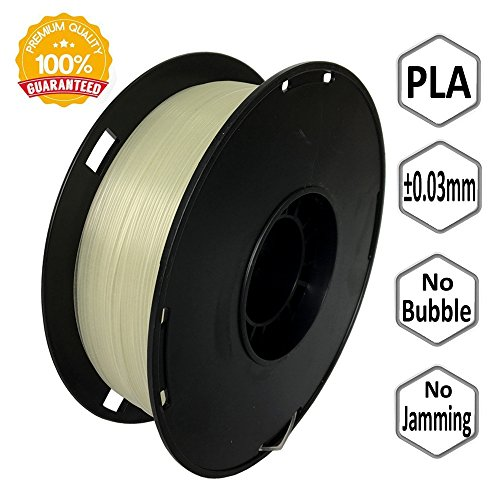 NovaMaker Filament Dimensional Accuracy Luminous product image