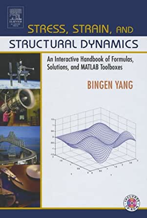 Read Formulas for Structural Dynamics: Tables Graphs and Solutions: Tables Graphs and Solutions