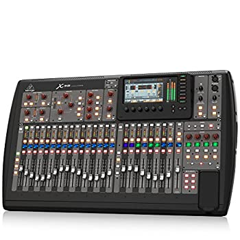 Top Audio Mixers