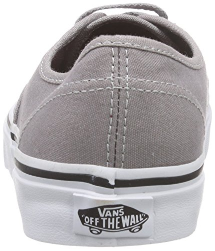 Pop AuthenticSneakers Royal Gray Vans port Mixte Basses Adulte frost Grissport KTlF1cJ