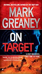 On Target (A Gray Man Novel Book 2)