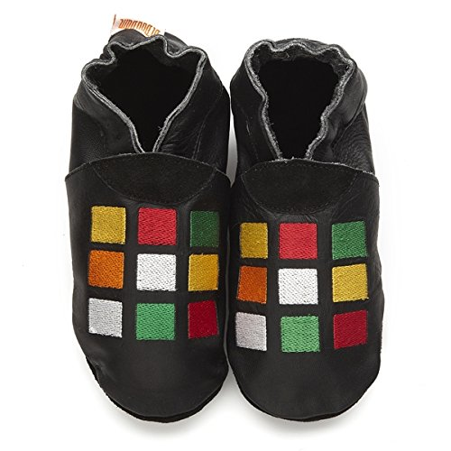 Didoodam - Chaussons enfant - Squares