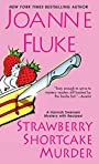 Strawberry Shortcake Murder (Hannah Swensen series Book 2)