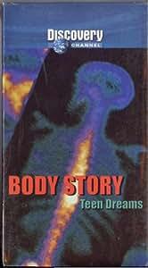 Body story teen dream