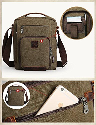 muzee-Small-Canvas-Messenger-Bag-for-Men-Vintage-Vertical-crossbady-Bag-Travel-daypack-Satchel-Bag-fits-ipad