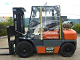 Heavy Duty Full Forklift Cab Enclosure Cover Clear Vinyl Universal Standard Size: more info