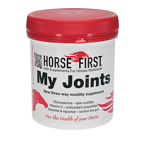 Horse First Supplements My Joints 5kg by Horse First