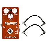 CMATMODS CMAT Mods Brownie Pedal w/ 2 Free Cables