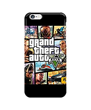 coque iphone 6 plus gta 5