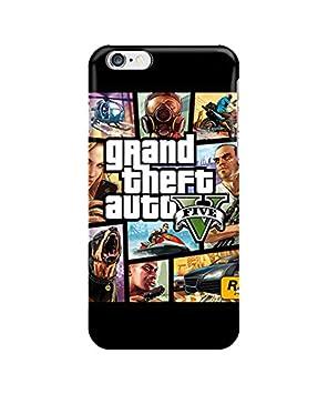 coque iphone 6 gta 5