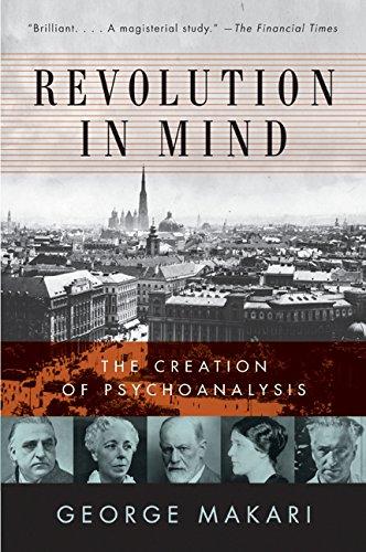 Revolution in Mind: The Creation of Psychoanalysis ebook