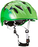 Alpina Ximo Flash Helmet Green Head Circumference Cm 2017 Mountain Bike Cycle Helmet