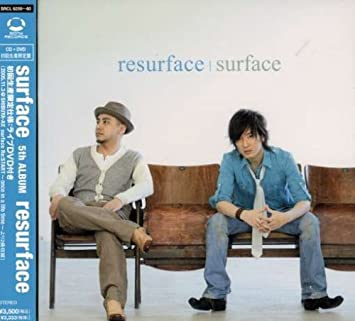 Amazon | resurface(初回生産限...