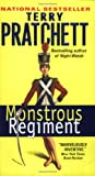 Monstrous Regiment, Terry Pratchett, 0060013168