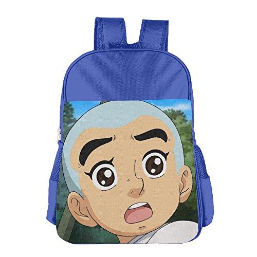 Ikkyu San School Backpack Bag