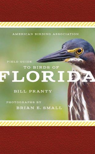 Download American Birding Association Field Guide to Birds of Florida (American Birding Association State Field) ebook