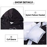 AIDEAONE Boys Girls 3D Print Casual Pullover