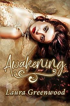 Awakening (Beyond the Curse Book 1) by [Greenwood, Laura]