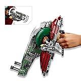 LEGO Star Wars - Slave l - 20th Anniversary Edition Costruzioni