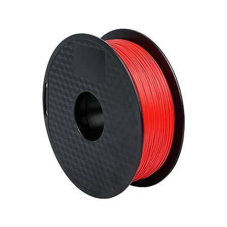 FAN-MING-N-3D, filamento de Impresora 3D PLA de 5 Colores ...