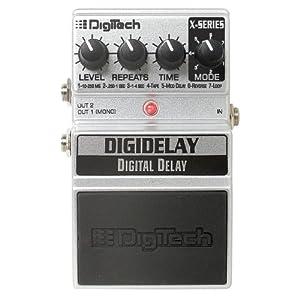 DIGITECH XDD DigiDelay