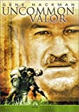Uncommon Valor by Paramount by Ted Kotcheff