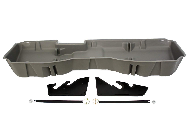 DU-HA 10301 Gray Under Under Seat Storage by DU-HA