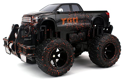 Mud Monster Pickup Remote Control