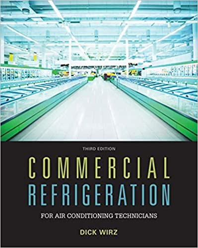 refrigeration cases manuals