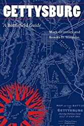 Gettysburg: A Battlefield Guide (This Hallowed Ground: Guides to Civil Wa)