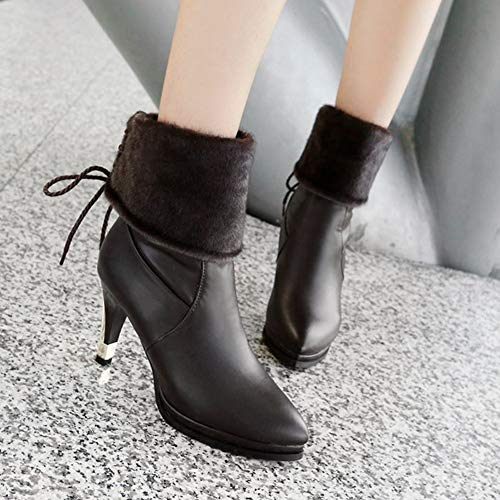 Fashion CuteHeels Fashion CuteHeels Donna Marrone Donna Marrone aP6w00