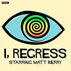 I, Regress (Complete Series)