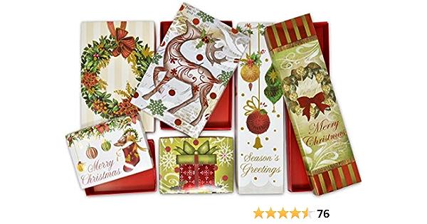 Christmas Skater Jewelry Box Trinket Box Christmas Gift Box