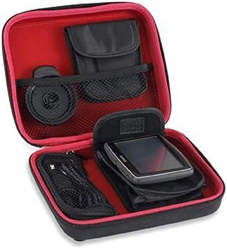 TomTom 9A00.201 - Funda de viaje con accesorio para GPS TomTom (excepto la serie X10): Amazon.es: Electrónica