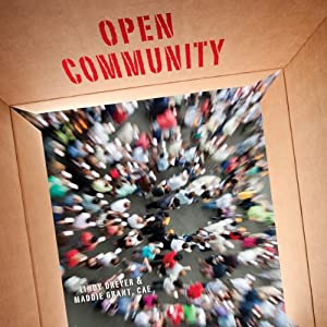Open Community Audiobook