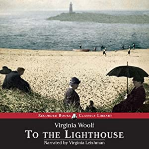 To the Lighthouse Audiobook