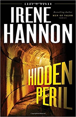 Image result for hidden peril irene hannon