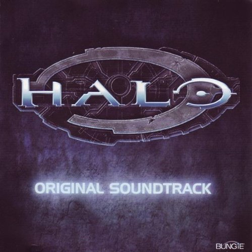 Price comparison product image Halo: Original Soundtrack