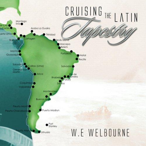 Cruising The Latin Tapestry