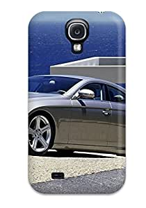New ONtMZnG2161faVRT Mercedes Tpu Cover Case For Galaxy S4