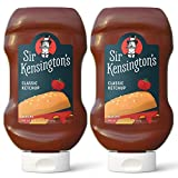 Sir Kensington s Classic Ketchup 20 oz, 2 Pack