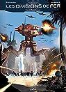 Les Divisions de fer, tome 2 : Pacific Invasion 1948 par Khaled