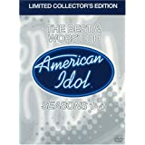 American Idol - The Best & Worst of American Idol ( Limited Edition ) by Capital Entertainment