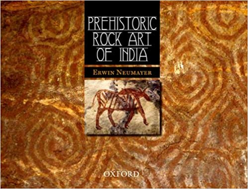 Amazon com: Rock Art of India (9780198060987): Erwin